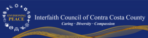 Interfaith Council of Cost County logo