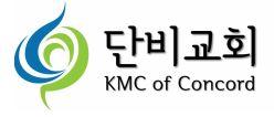 KMC oF Concord Logo