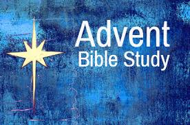 Advent Bible Study Series